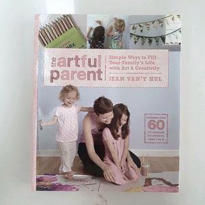 The Artful Parent - Jean Van't Hul